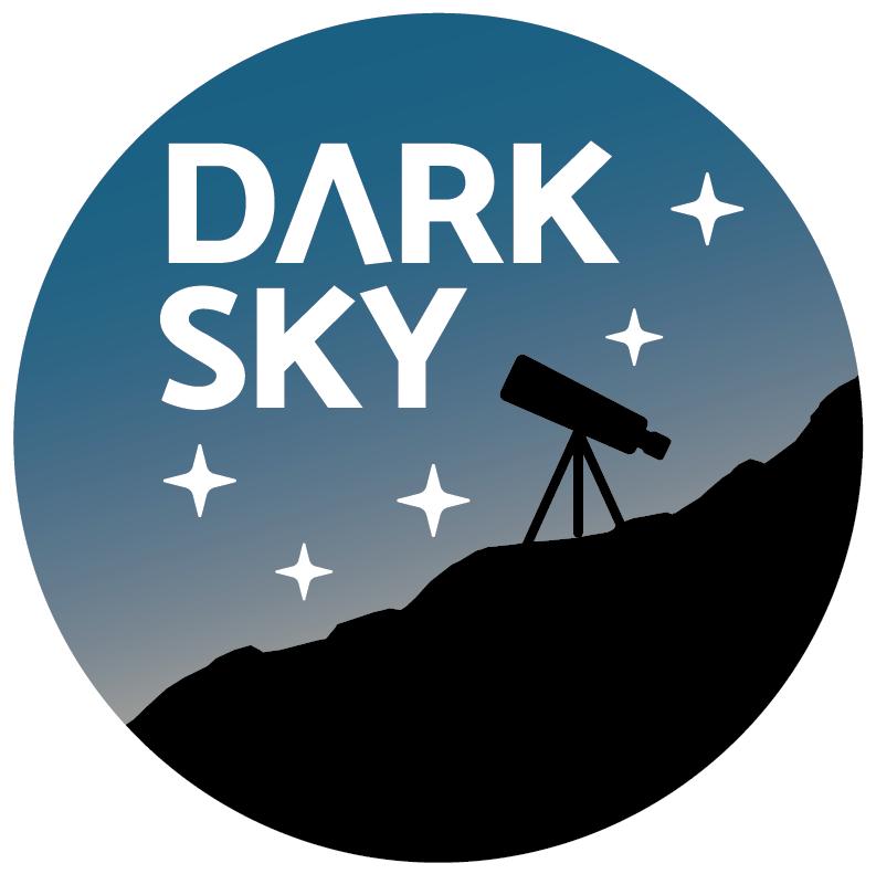 Dark Sky | เขตอนุรักษ์ท้องฟ้ามืด logo